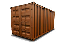 storage container prices